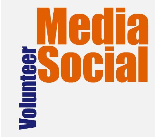 social media volunteer